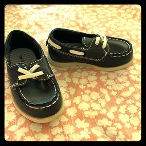 Carters loafers